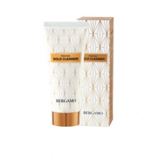 BERGAMO Prestige Gold Cleanser 120ml
