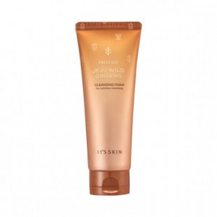 IT'S SKIN Prestige Jeju Wild Geinseng Cleansing Foam 150ml