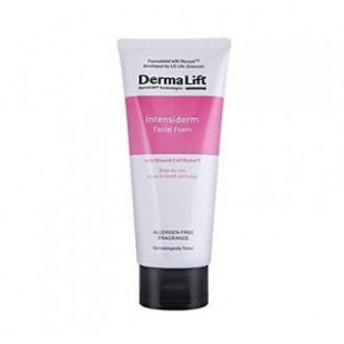 DermaLift Intensiderm Facial Foam 200ml