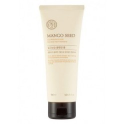 THE FACE SHOP Mango Seed Cleansing Foam 150ml
