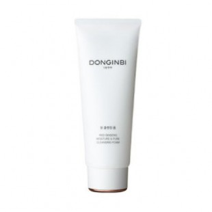 DONGINBI Red Ginseng Moisture & Pure Cleansing Foam 150ml
