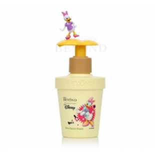 BEYOND Kid Echo Facial Foam 170ml (Disney Edition Daisy)