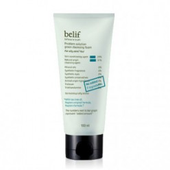 BELIF Problem Solution Green Cleansing Foam 100ml