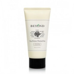 BEYOND Deep Moisture Cleansing foam 150ml
