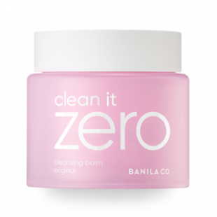 BANILA CO Clean It Zero 180ml (Big Size)