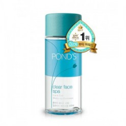 POND'S Clear Face Spa Lip & Eye Remover 120ml