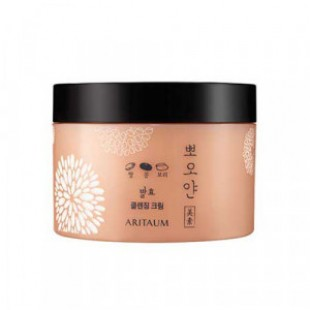 ARITAUM Fair smile Fermentation Cleansing Cream 200ml