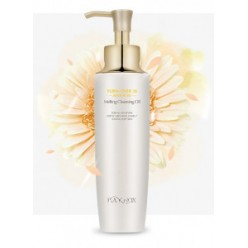 ISA KNOX Turn Over 28 Melting Cleansing Oil 180ml