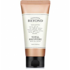 Beyond Total Recovery Body Oil Cream 150ml