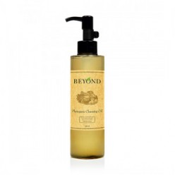 BEYOND Phytoganic Cleansing Oil 200ml