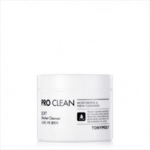 TONYMOLY Pro Clean Soft Sherbet Cleanser 90g