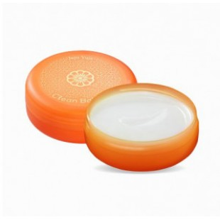 THE YEON Jeju Yuja clean balm 80ml