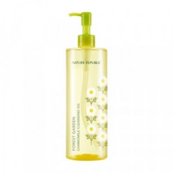 NATURE REPUBLIC Forest Garden Chamomile Cleansing Oil #chamomile 500ml