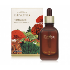 BEYOND TimeLess Phyto Cell Renew Oil 50ml (Seoul Forest Edition)