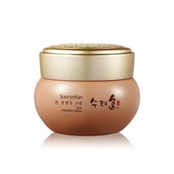 SOORYEHAN Bon Cleansing Cream 180ml