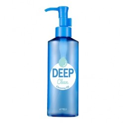 APIEU Deep Clean Cleansing Oil 160ml