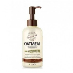 CALMIA Oatmeal Therapy Cleansing Oil 200ml
