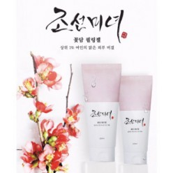 BEAUTY OF JOSEON Africot Blossom Peeling Gel 120ml