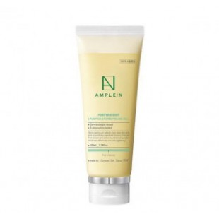 AMPLE N Purifying shot pumpkin enzyme peeling gel 100ml