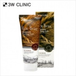 3W ClINIC Moisture Peeling Gel 180ml