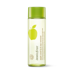 INNISFREE Apple Seed Lip & Eye Makeup Remover 100ml