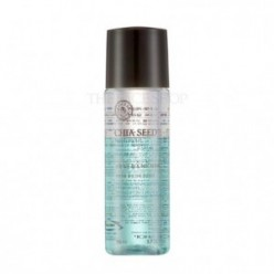 THE FACE SHOP Chia Seed Lip & Eye Remover 110ml