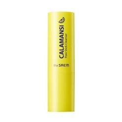 THE SAEM Calamansi Pore Stick Cleanser 15g