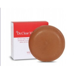 The skin house Dr.Clear Magic Soap 100g