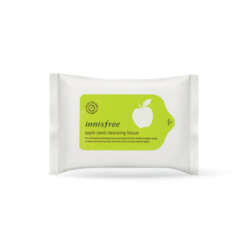 INNISFREE Apple Seed Cleansing Tissue 15sheets