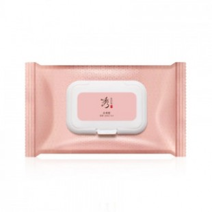 SOORYEHAN Junghwa Cleansing Tissue 50sheets