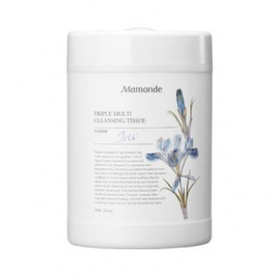 MAMONDE Triple Multi Cleansing Tissue 80sheets