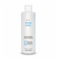 ETUDE HOUSE Soon Jung 5.5 Cleansing Water 320ml