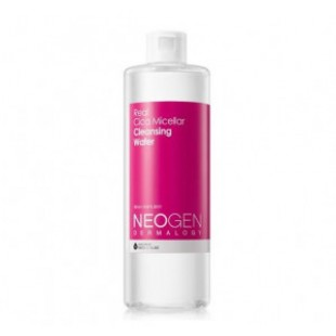 NEOGEN Real Cica Micellar Cleansing Water 400ml