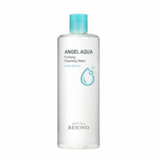 Beyond Angel Aqua Purifying Cleansing Water 500ml