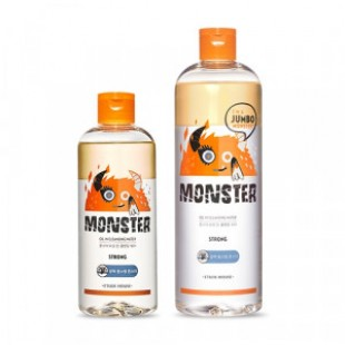 ETUDE HOUSE Monster Oil In Cleansing Water 480ml