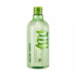 NATURE REPUBLIC Soothing & Moisture Aloe Vera 92% Cleansing Water 500ml
