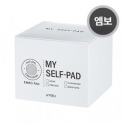 APIEU My Self Pad Refill 60ea