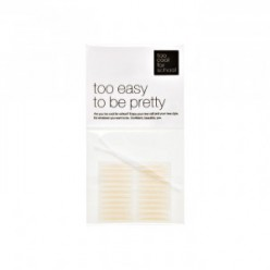 TOO COOL FOR SCHOOL Nude Fit Double Eyelid Tape 22*2ea