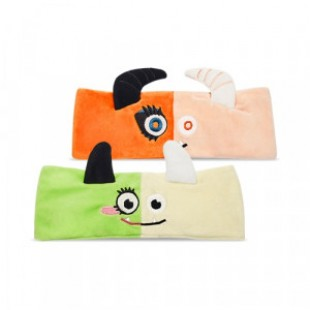 ETUDE HOUSE My Beauty Tool Monster Hairband 1ea