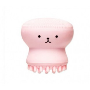 ETUDE HOUSE My Beauty Tool Keratin Care Jellyfish Silico Brush 1ea
