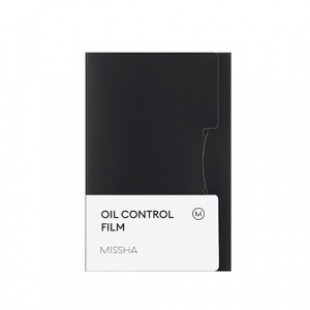MISSHA Oil Control Film (Blue) 50sheets