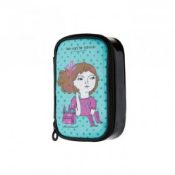 TOO COOL FOR SCHOOL Artify Emma Pouch