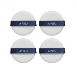 APIEU Air in puff (Blue) 4pcs.