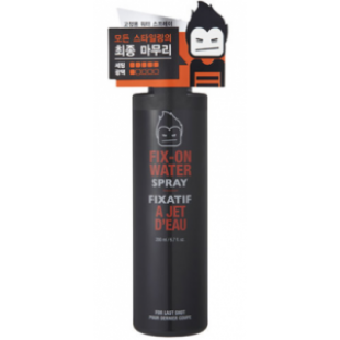 THE FACE SHOP Fix-On Water Spray 200ml