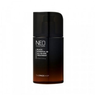 THE FACE SHOP Neo Classic Homme Black All in One Treatment