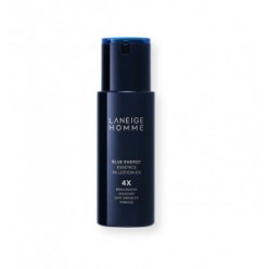 HOMME BLUE ENERGY ESSENCE IN LOTION EX 125ml