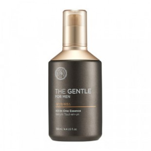 THE FACE SHOP The Gentle Men All in One Essnse