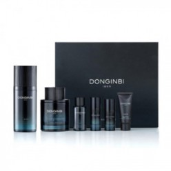 DONGINBI Red Ginseng Homme Power Moisture Balancing 2 Item Set