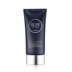 (LG) VONIN The Style Blue Style Finisher BB SPF46 PA+++ 50g