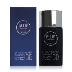 (LG) VONIN The Style Blue Style Finisher Shaking BB SPF42 PA+++ 50ml